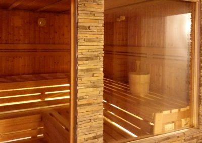 Finnsiche Sauna