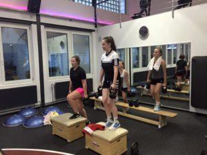 TV Hemsbach - Finest Fitness GYM