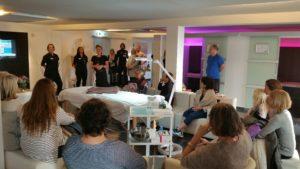 Eröffnung Finest Beauty - Finest Fitness Club Weinheim