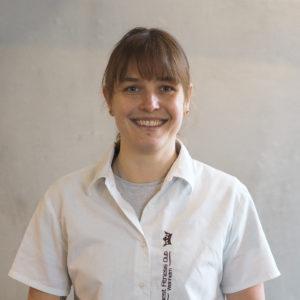 Lisa Bessler Anlagenleiterin
