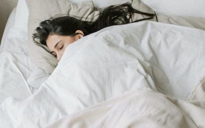 Schlank im Schlaf – Ist das möglich?