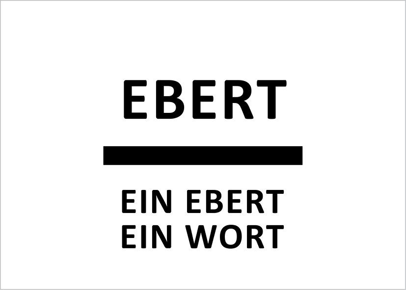 Autohaus Ebert Logo