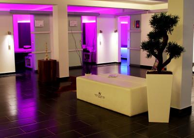 *NEW* Beauty Lounge