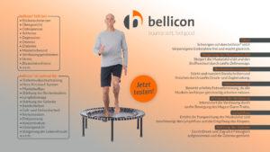 Bellicon - Finest Fitness Club Weinheim