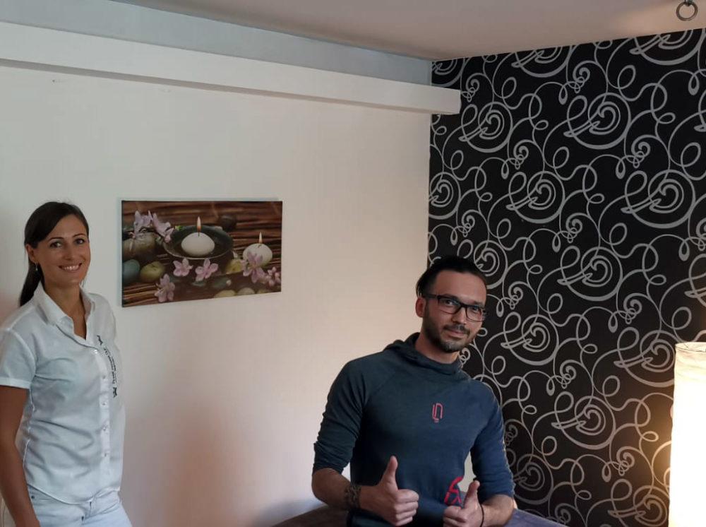 Erfolgsgeschichten Ilona M. Finest Fitness Club Weinheim