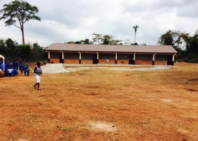 Brunnen für Afrika