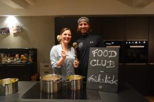 Food Club - Finest Fit Küche Weinheim