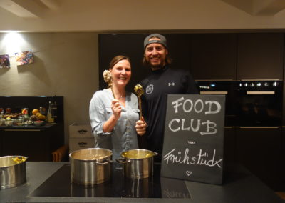 Food Club - Finest Fit Küche Weinheim
