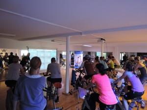 Tag der Gesundheit - Finest Fitness Club Weinheim