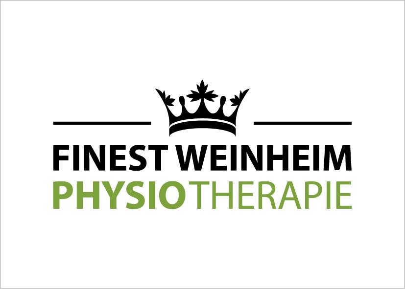 Finest Physio Logo