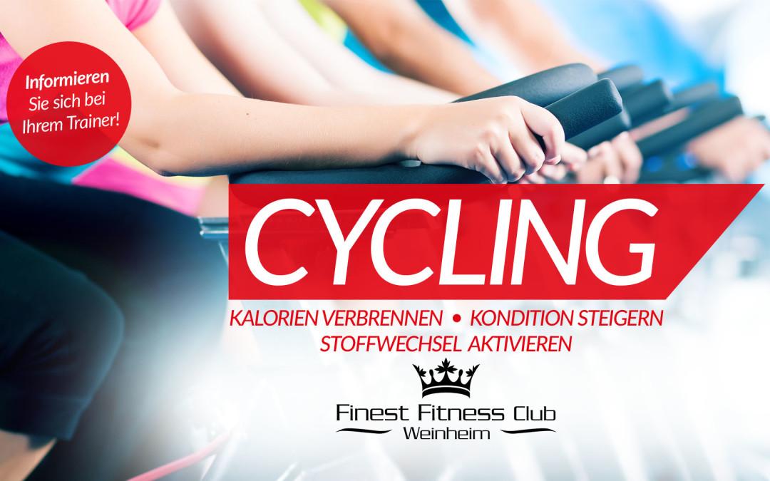 Cycling-Marathon am 07.01.2017 im Sportpark Heppenheim