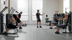 Kinesis - Finest Fitness Club Weinheim