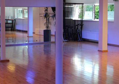 Finest Fitness Club Weinheim - Kursraum