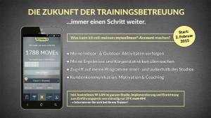 mywellness-App - Finest Fitness Club Weinheim