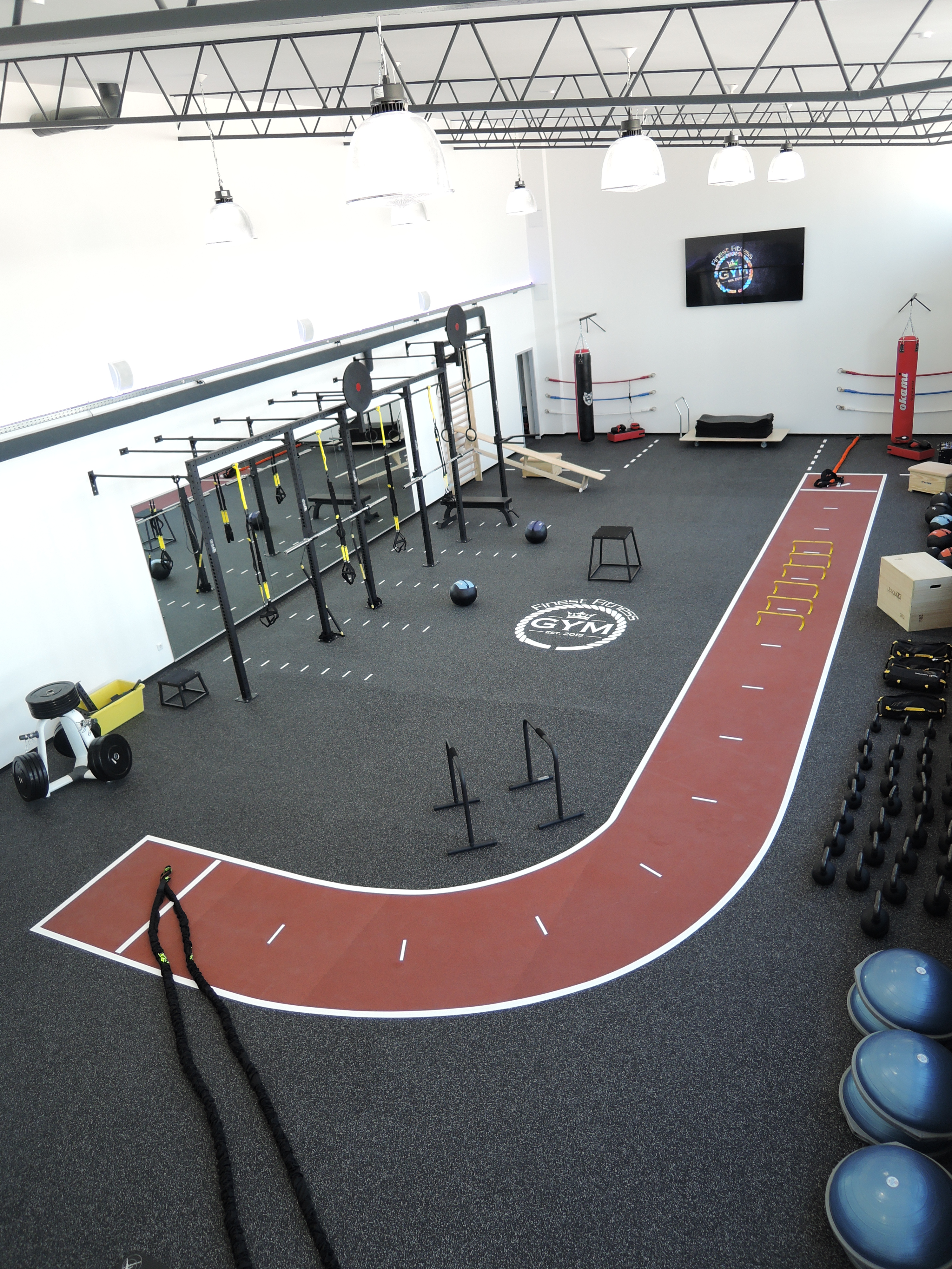 Finest_Fitness_GYM_03Finest Fitness GYM Weinheim