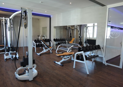Finest Fitness GYM Weinheim