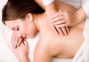 Wellnessmassage - Finest Fitness Club Weinheim