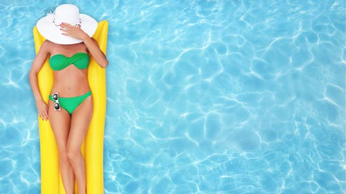 Sommerpause: Yoga, Zumba® und CoreDrumming®
