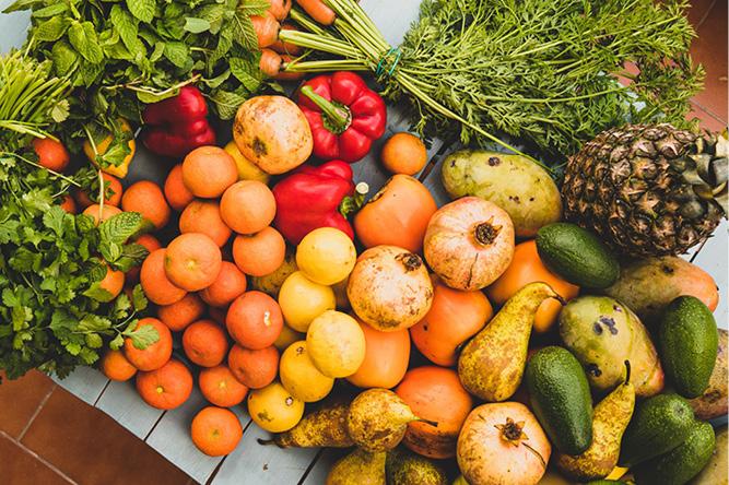 Gemüse als Immunbosster