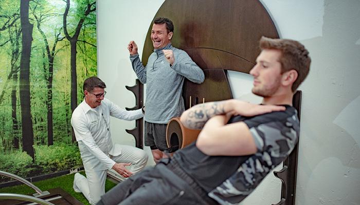 Medical Fitness Koordination