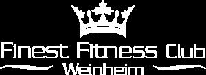 Logo - Finest Fitness Club Weinheim