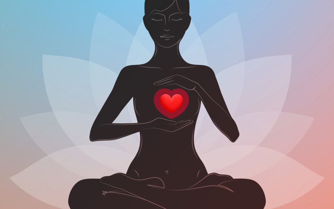 Bewegte Herzchakra Meditation