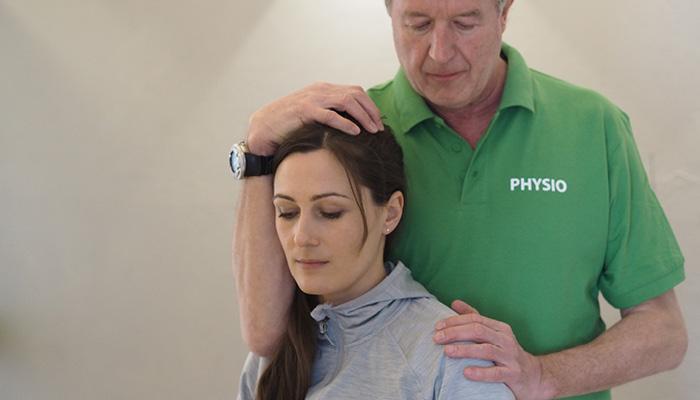 Fienst Weinheim Physiotherapie