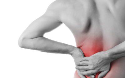 Volkskrankheit – Rückenschmerzen