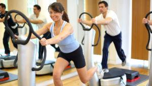 Power Plate - Sportpark Heppenheim -Fitness bei Freunden