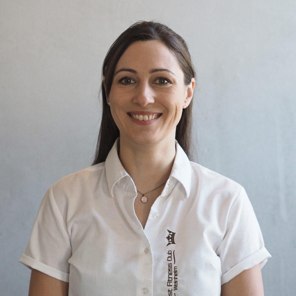 Valeria Henzler