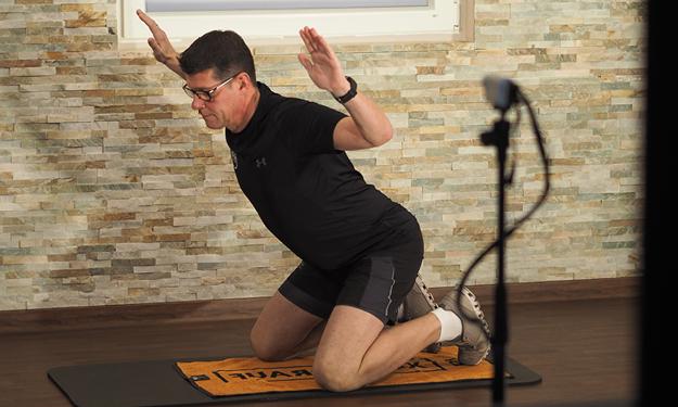 WSG Live im Finest Fitness Club Weinheim