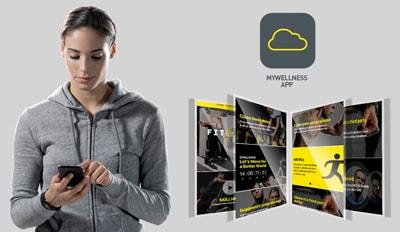 mywellness app