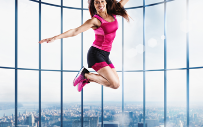 Kurs-Special: bounce & jump Bellicon