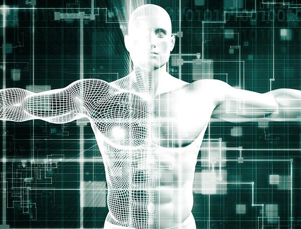 Nur bei uns: 3D Körperanalyse mit Bodygee