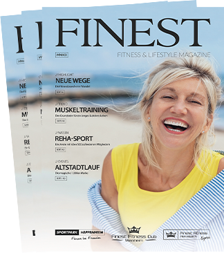 Finest Magazin 2016