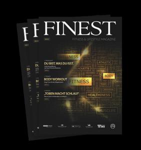 Finest-Magazin 2015