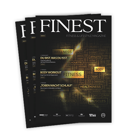 Finest Magazin 2015