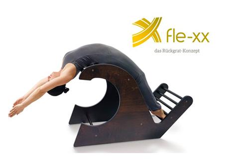 fle.xx®-Rückgratkonzept