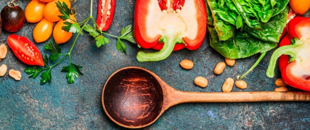Ernährungsberatung & Kochkurse
