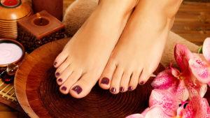 Fußpflege - Finest Beauty