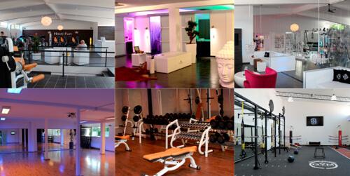 Finest Fitness Club Weinheim