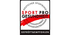 Deutscher Sportbund Logo