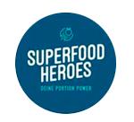 Superfood heros