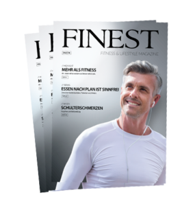 Finest Magazin 2018