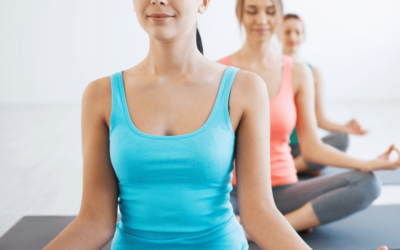 Kurs-Special: Power Yoga